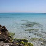 ケリビアのビーチ、エルマンスーラ