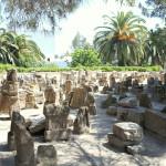 世界遺産カルタゴにあるフェニキアの聖地トフェ