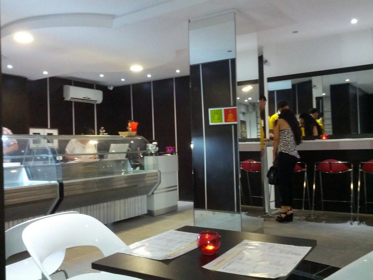 a7852c1ecaa9e 新しいアジアティックレストラン「OZO」に行ってきました!